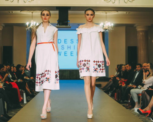 574207760c37 Второй сезон Odessa Fashion Week покорил новые профессиональные ...