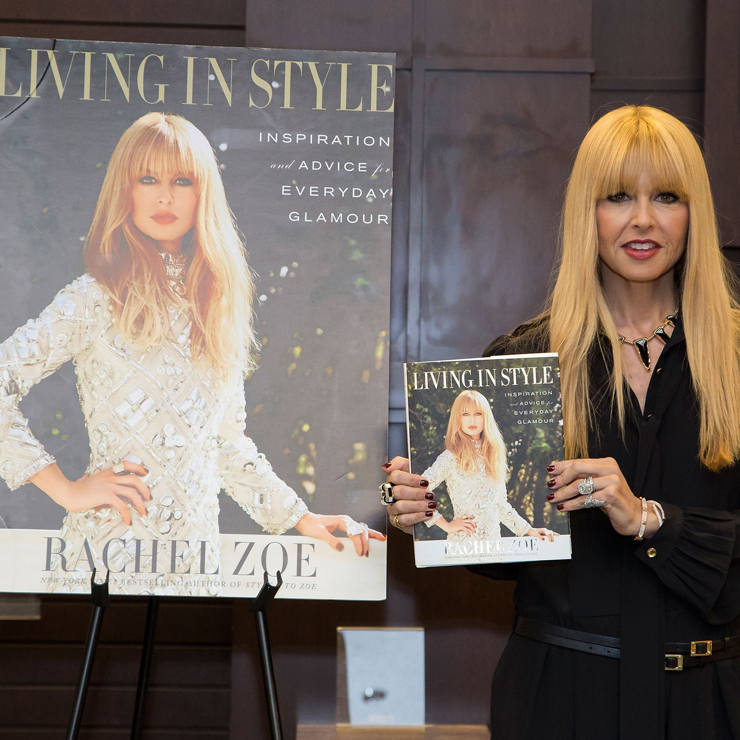 Rachel Zoe s Style DOs and DON Ts Glamour 65